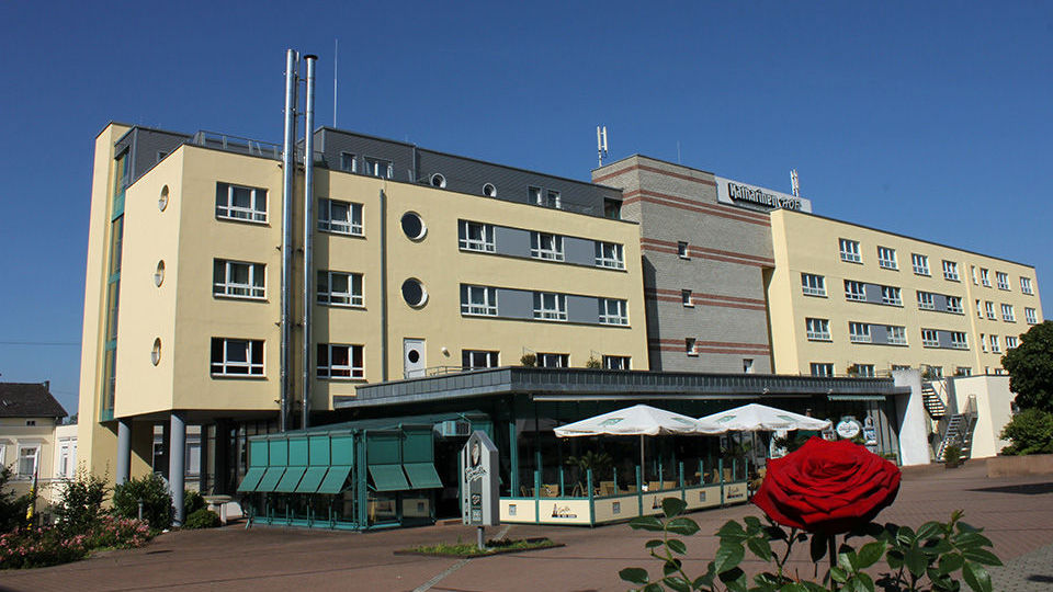 Hotel  Sterne Unna